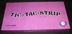 Tic-Tac-Strip