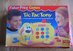 Tic Tac Tony