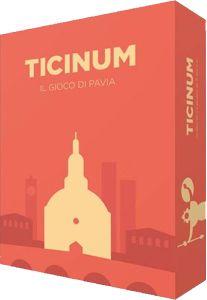 Ticinum: Il gioco di Pavia