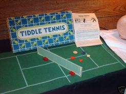 Tiddle Tennis