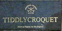Tiddlycroquet
