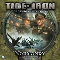 Tide of Iron: Normandy