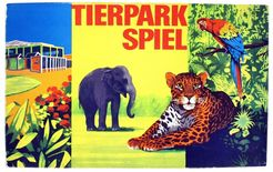 Tierpark Spiel