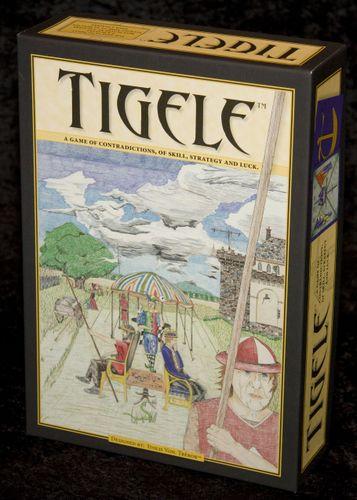 Tigele