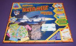 Tiger meet