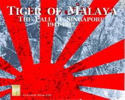 Tiger of Malaya