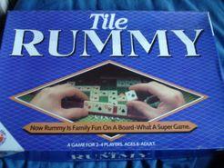 Tile Rummy