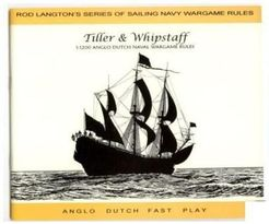 Tiller & Whipstaff: Anglo Dutch Fast Play
