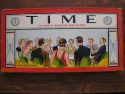 Time: A Game of Chance for Many Players