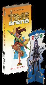 Time Arena: Kamikawaii