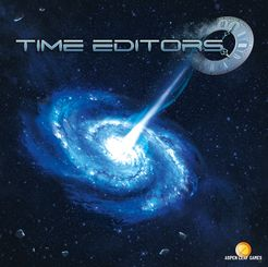 Time Editors
