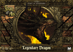 Time of Legends: Joan of Arc – Legendary Dragon