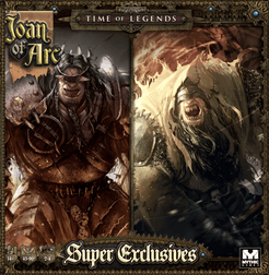 Time of Legends: Joan of Arc – Super Exclusives