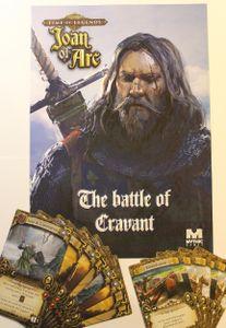 Time of Legends: Joan of Arc – The Battle of Cravant