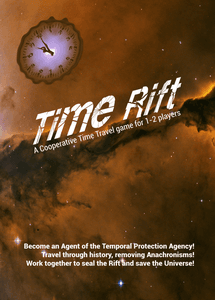 Time Rift