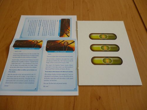 T.I.M.E Stories: Special Reward promo