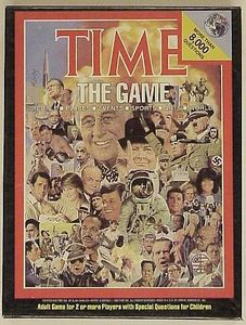 Time: The Game