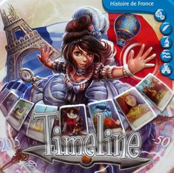 Timeline: Histoire de France