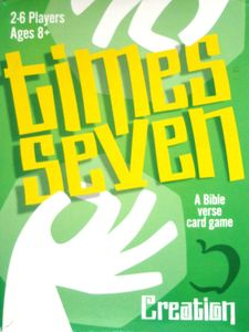 Times Seven: Creation