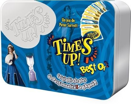 Time's Up!: Best Of