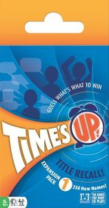 Time's Up: Title Recall – Expansion 1