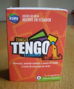 Tingo Tengo Ecuador