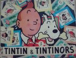 Tintin & Tintinors