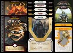 Tiny Epic Defenders: Kickstarter Mini-Expansion