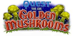 Tiny Epic Quest: Quest for the Golden Mushrooms