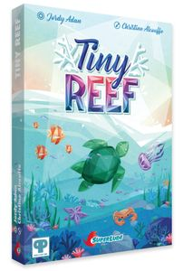 Tiny Reef