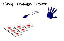 Tiny Token Toss