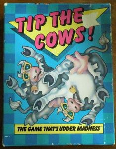 Tip the Cows!