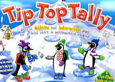 Tip Top Tally