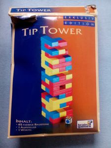 Tip Tower