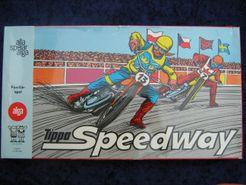 Tippa Speedway