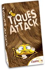 Tiques Attack