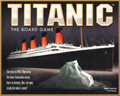 Titanic: The Board Game