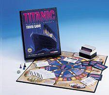 Titanic Trivia