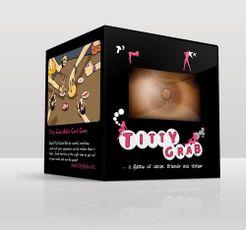 Titty Grab