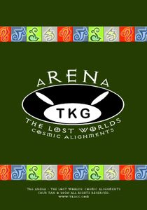 TKG ARENA: Cosmic Alignments