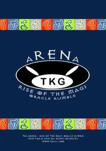 TKG ARENA: Oracle Rumble