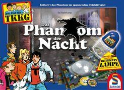 TKKG: Das Phantom der Nacht