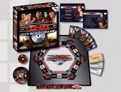 TNA DVD Board Game