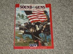 To the Sound of the Guns: Scenarios for Johnny Reb