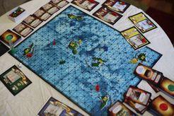To Windward!: The Lunar Islands