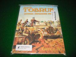 Tobruk Expansion Pack 2: Benghazi Handicap