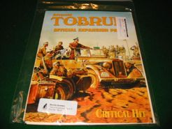Tobruk Expansion Pack 3: Devil's Garden