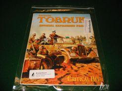 Tobruk Expansion Pack 4: Blunted Sword