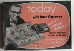Today with Dave Garroway