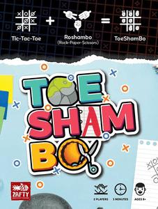ToeShamBo